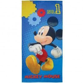 CTI Osuška Mickey GO! 75x150 cm