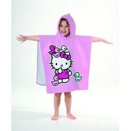 CTI Pončo Hello Kitty Ducky 120x60cm