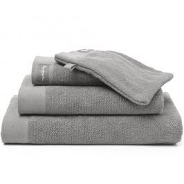 uterák Home Mole grey - šedá - 60x110 cm