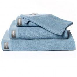 uterák Home Faded denim - modrá - 60x110 cm