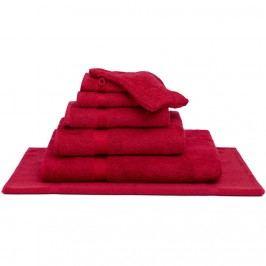 Vandyck Vandyck uterák Ranger Red - červená - 55x100 cm