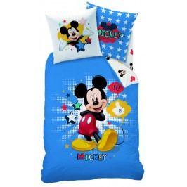 CTI CTI obliečky Mickey Star 140x200,70x90-NOVINKA 2016