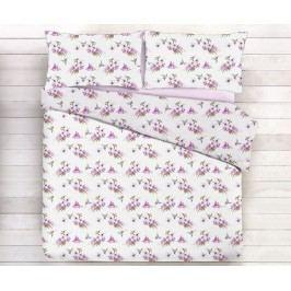 Gipetex Natural Dream Talianske obliečky bavlna LUX Colibri - 140x200cm / 70x90cm