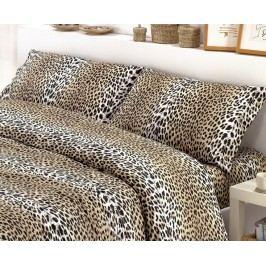 Gipetex Natural Dream Talianske obliečky bavlna LUX Maculato - 220x200cm / 70x90cm