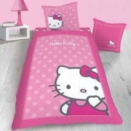 CTI Povlečení Hello Kitty Camille 140x200,70x90