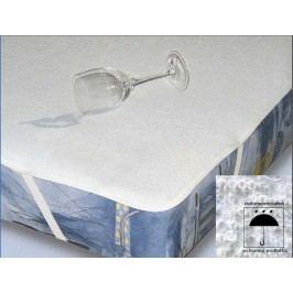2G Lipov Nepriepustný froté PVC chránič matraca (podložka) pre bábätká - 60x120 cm