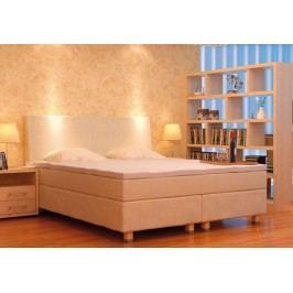 TROPICO/Hilding Anders Kontinentálna posteľ Tropico continental Comfort CLASSIC - 80x200 cm