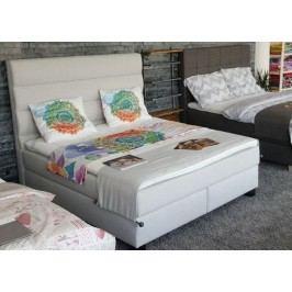 Spirit Luxusná kontinentálna posteľ SPIRIT continental SENATOR 180x200cm