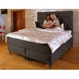 Spirit Luxusná kontinentálna posteľ SPIRIT continental PRESIDENT 180x200cm