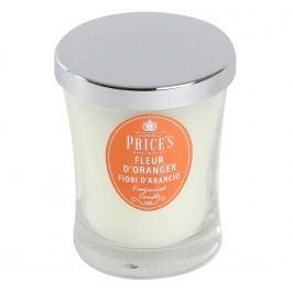 Price´s SIGNATURE vonná sviečka v skle Kvet pomarančovníku stredná 425g