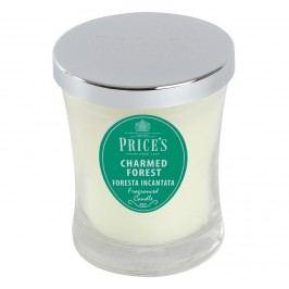 Price´s SIGNATURE vonná sviečka v skle Charmed Forest stredná 425g