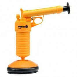 Pištoľ na čistenie odpadov / zvon 135/63 mm