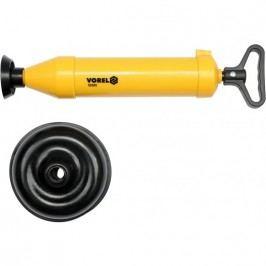 Pumpa na čistenie odpadov / zvon 155/65 mm