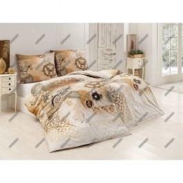 Matějovský Obliečky bavlna Deluxe Serenity, 200 x 210 cm, 2 ks 70 x 90 cm
