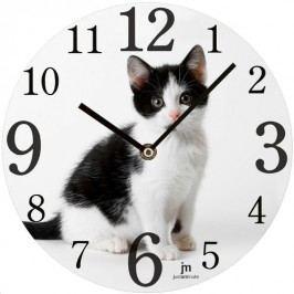 Lowell 14844 nástenné hodiny