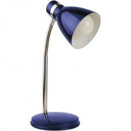 Rabalux 4207 Patric stolná lampa, modrá