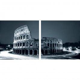 Autronic Dvojdielny obraz Colloseum, OBK015