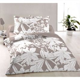 Kvalitex Bavlnené obliečky delux Aurora, 240 x 200 cm, 2 ks 70 x 90 cm