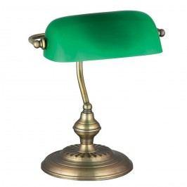 Stolná lampa Bank, Rabalux 4038