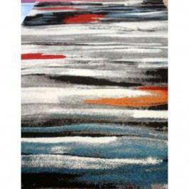 Spoltex Kusový koberec Diamond new 20701-95 grey, 120 x 170 cm