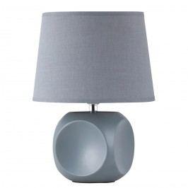Rabalux 4396 Sienna stolná lampa, sivá