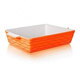 Culinaria Orange zapekacia forma obdĺžnik ,  33x21 cm