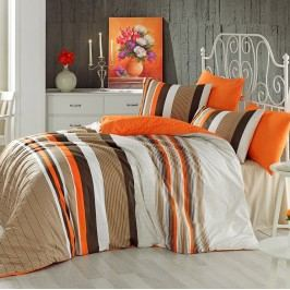 Bedtex obliečky bavlna Touch, 220 x 200 cm, 2 ks 70 x 90 cm