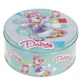 Plechová dóza Daisy