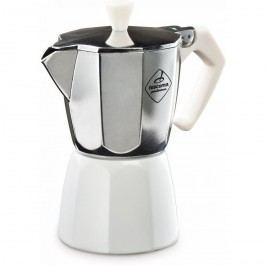 TESCOMA kávovar PALOMA Colore, 3 šálky, biela