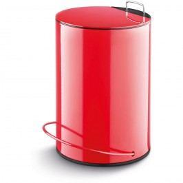 Lamart LT8006 DUST odpadkový Kos 5 l červená,