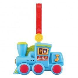 Zábavná lokomotíva