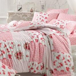 Bedtex obliečky bavlna Vera Soft, 140 x 200 cm, 70 x 90 cm