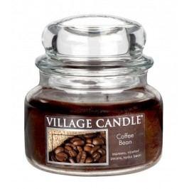 Village Candle Vonná svíčka ve skle, Zrnková káva - Coffee bean, 269 g, 269 g
