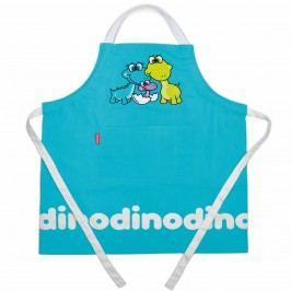 Tescoma Dino Detská kuchárska súprava, modrá,