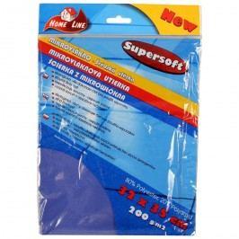 Mikrovláknová utierka supersoft,