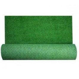 Vopi Trávny koberec s nopkami, 133 x 300 cm