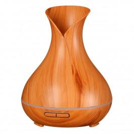 Sixtol Aróma difuzer Vulcan svetlé drevo, 350 ml