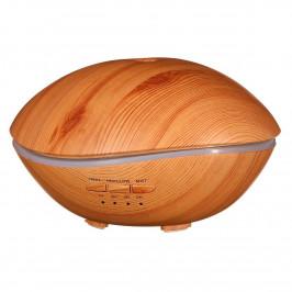 Sixtol Aróma difuzer Stone svetlé drevo, 500 ml