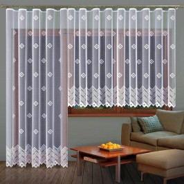 Záclona Barbora, 350 x 160 cm