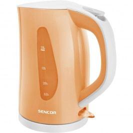 Sencor SWK 33OR kanvica, oranžová,