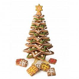Vianočný stromček veľký Tescoma DELÍCIA, súprava formičiek