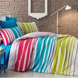 Bedtex obliečky bavlna Milly, 220 x 200 cm, 2 ks 70 x 90 cm