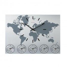 Karlsson 5069 Designové nástenné hodiny, 50 cm