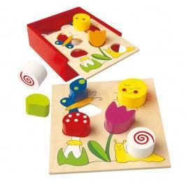Puzzle Bella Florina