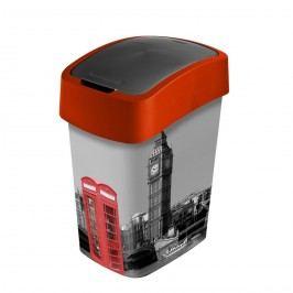 Curver Flipbin odpadkový kôš LONDON 25 l