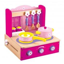 Detský varič s príslušenstvom, 10 dielov