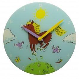 Nextime Jump For Toy 8812 nástenné hodiny