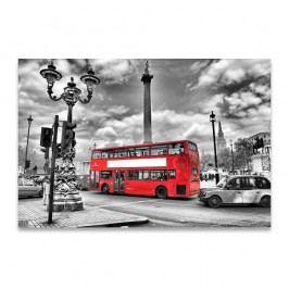 Autronic Sklenený obraz London
