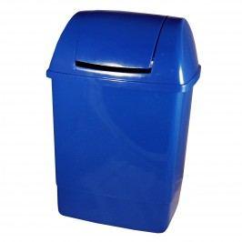 Kôš odpadkový hranatý, 26 l