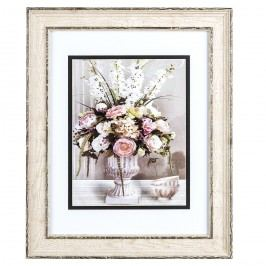 Obrázok kytice kvetov na misky Rose